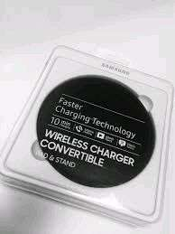 wireless charger samsung jamin ori