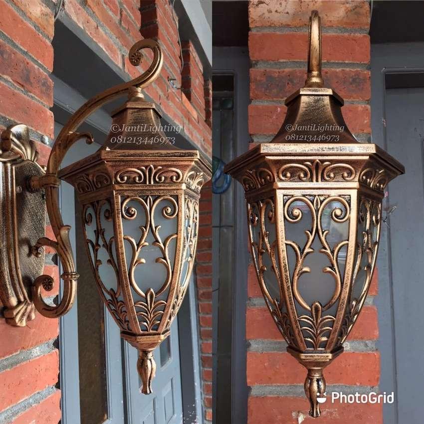 Lampu Hias Dinding Lampu Tempel Lampu Tidur Lampu Taman Lampu Pagar Konstruksi Dan Taman 817617203