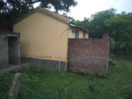 Land And House At Bolpure... for sale  Bolpur