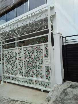 Pintu Gerbang Rumah Tangga Murah Cari Rumah Tangga Di Tabanan