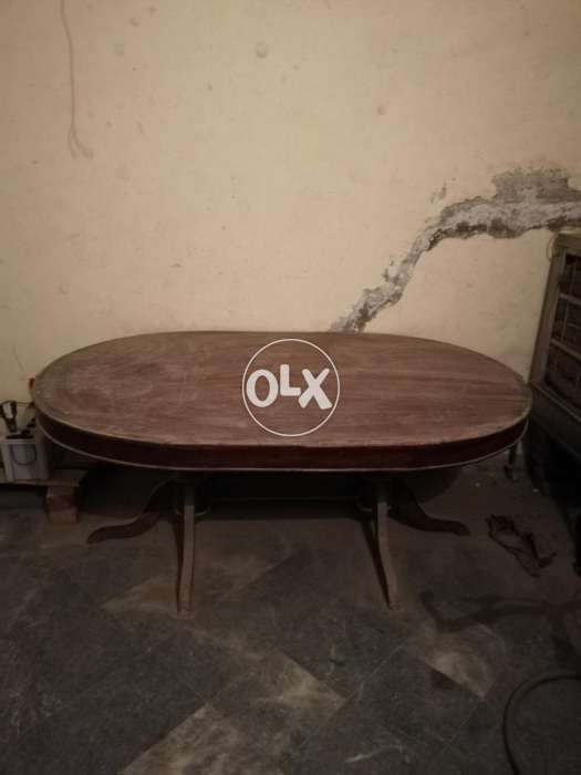 Big Size Dining Table For Sale