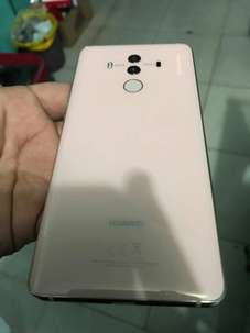 Huawei Mate 10 Pro Muluss Like New Garansi