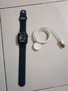 Apple Watch Series 3 Grey 38mm GPS Only