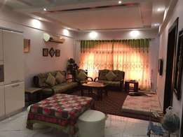 portions on rent phase 5/4 Islamabad behria