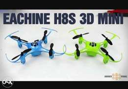 H8 3D Eachine Inverted Flight Mini RC Quadcopter Drone