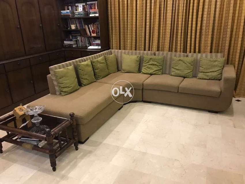 Amazing Stylish L Shape Sofa 7 Seater Unemploymentrelief Wooden Chair Designs For Living Room Unemploymentrelieforg
