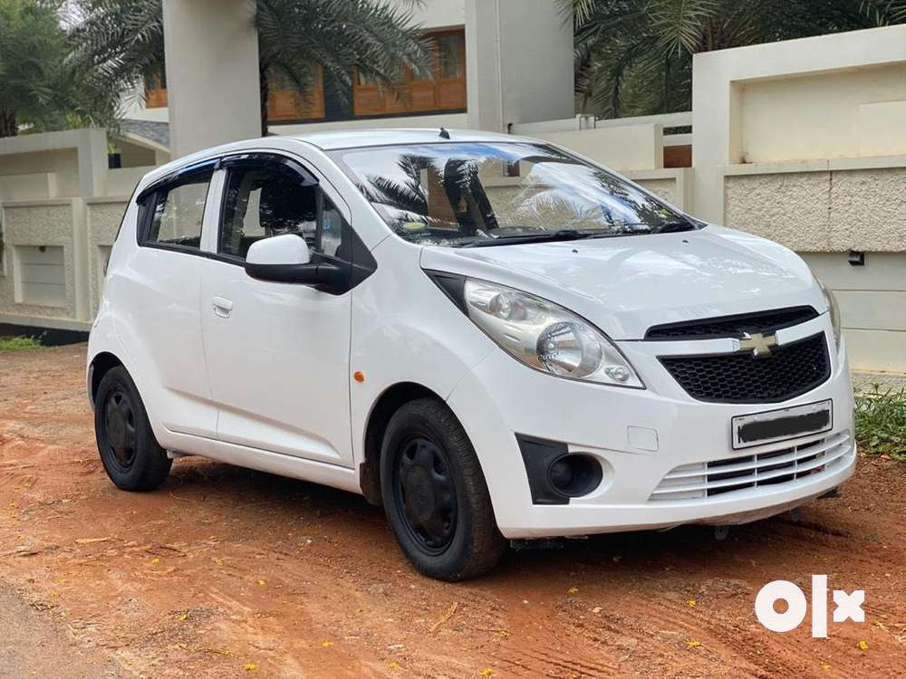 Buy Chevrolet Olx Cars In Malappuram The Supermarket Of Used Cars