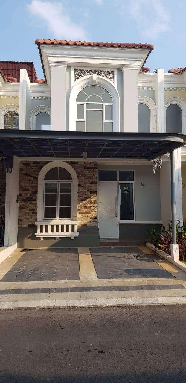 Dijual Rumah Murah Di Jakarta Garden City Cluster La Seine Dijual Rumah Apartemen 783482234