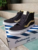 Vans sk8 hi - View all ads available in the Philippines - OLX.ph ff4657974bed