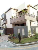 Very Fine Class 10 Marla Beautiful Location House In Bahria Town