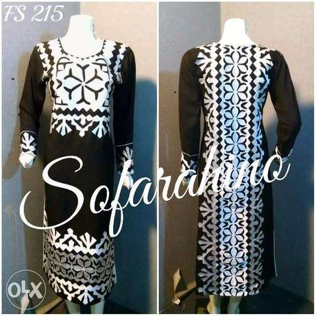 Full embroidered casual suits at wholesale rate by Sofarahino
