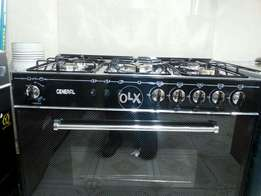 Reebon New cooking Range Exchanges with your old cooking range