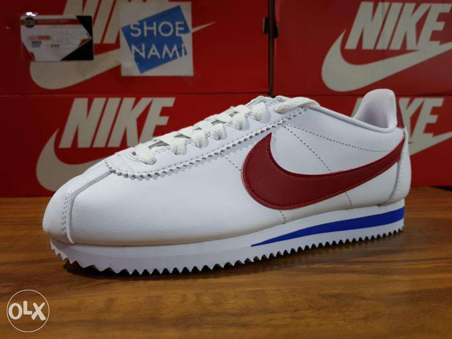 new products 368ea 6b103 Women's Nike Classic Cortez Leather 'Forrest Gump' in Pasig ...