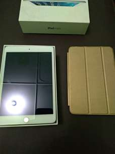 Ipad Mini 2 Retina Display 16gb (Cellular + Wifi)