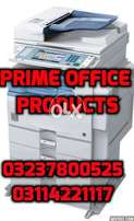 3 in 1 A3 size photocopier