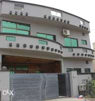 10 marla New Condition double story house for sell near bahria ph6 gat