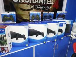 ( brand new ps4 slim in cheap price only at MY Games.