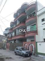 Brand New Triple Storey House For Sale in Ghori Town Phase 2 Islamaba