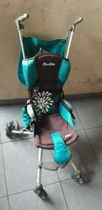 stroller anak cocolate