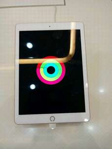 Ipad 6th Gen Internal 32GB Ready Kredit BUNGA 0% Proses ACC Cepat