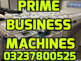 A3 size All in one 4 in 1 Photocopiers printer scanner and fax Machine