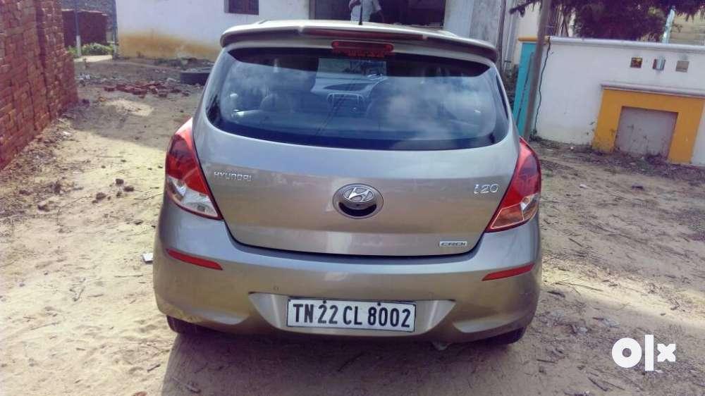 Olx Car Thanjavur