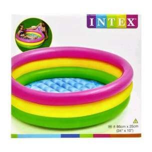 kolam intex 58924