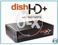 Dish tv complete connection in islamabad