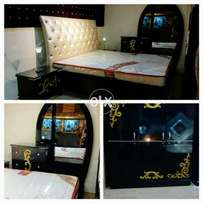 Bed drassing side tables delivry 7 days