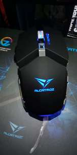Mouse Gaming Alcatroz X-Craft Cyborg Size Large