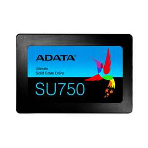 SSD Adata Ultimate SU750 Sata 256GB | By Astikom