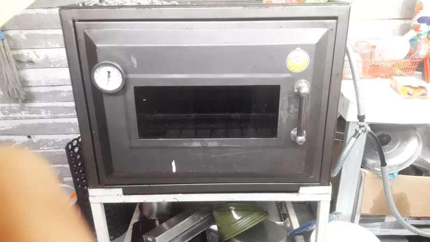 harga oven roti gas biasa