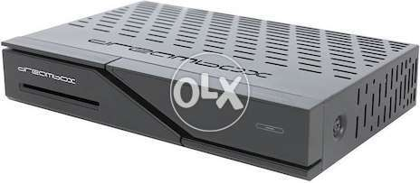 Dreambox DM520 H 265 UHD Enigma2 Satellite Receiver - TV - Video
