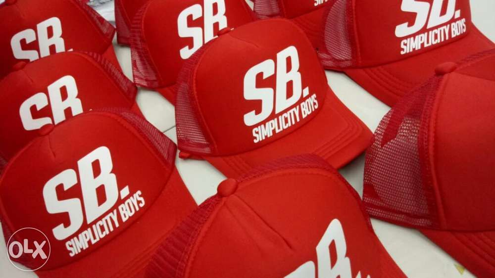 trucker cap baseball cap fully customized caps in Pasay 18e86e7e0cb
