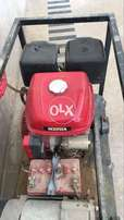 Generator in very good condition..