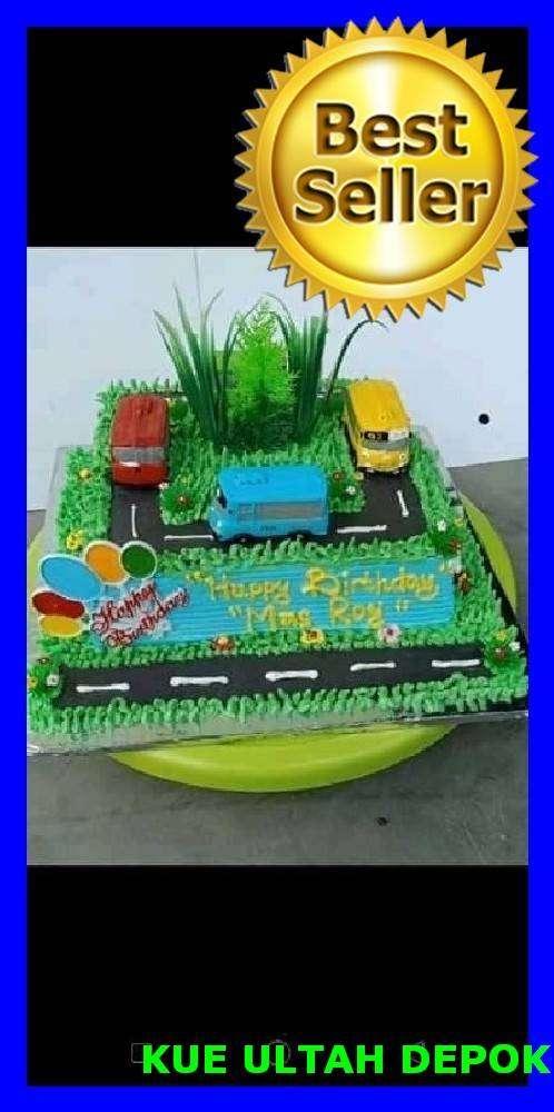 Gambar Kue Ulang Tahun Anak Laki Laki Tayo Lainnya 796864160