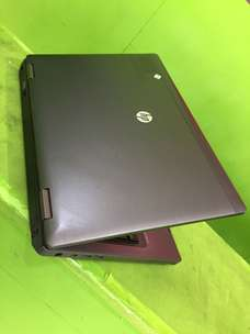 Laptop Hp Probook 6470b I5-gen2 Ram 4gb Hdd 320gb