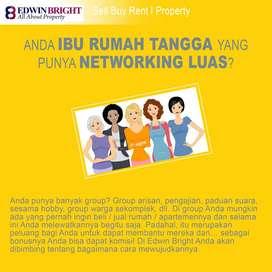 Ibu Cari Lowongan Marketing Sales Terbaru Di Indonesia Olx Co Id