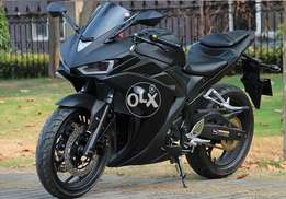 INT R3 Bike 350 CC Brand New