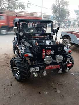 Willy Used Commercial Other Vehicles For Sale In Chandigarh Olx