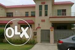 Gourmet backers near 10 Marla upper portion for rent in pwd Islamabad