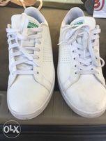 f6ca9a8d774 adidas NEO cloudfoam US 10 originals not nike jordan for sale or trade