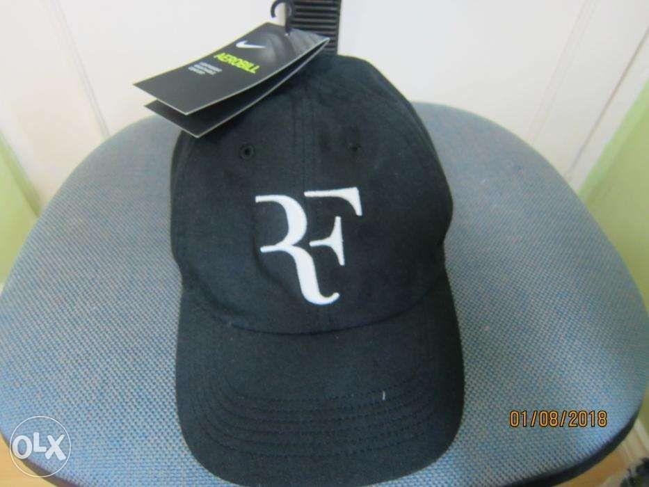 ae3ecad320d Nike Roger Federer RF Tennis Cap in Quezon City
