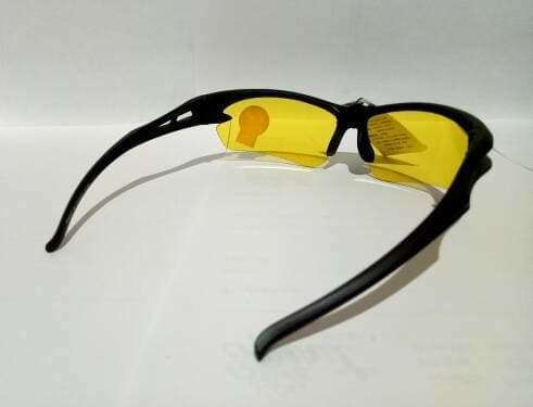 Kacamata Malam Anti Silau Night View Glasses Vision Type Sports ... ab1287ba1a
