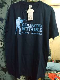 kaos country strike ori