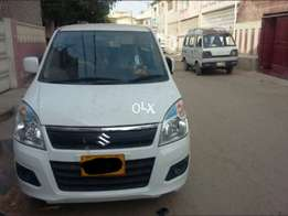 Wagon r Vxl 2017 end ki car hai