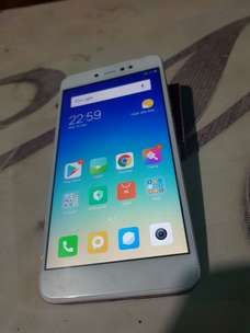 Redmi note 5a prime 3/32gb