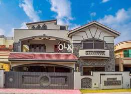 luxury 1 kanal house available for rent in bahria town islmbad 6 bedro