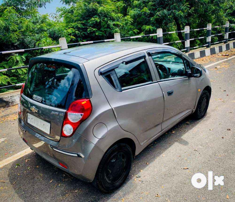 Buy Chevrolet Beat Olx Cars In Guwahati The Supermarket Of Used Cars