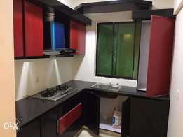 3 Bed D/D Brand New with Lift, Parking DHA Phase 6 Ittehad Com